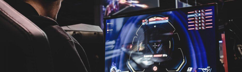 O esporte eletrônico promovido ao circuito de megaeventos