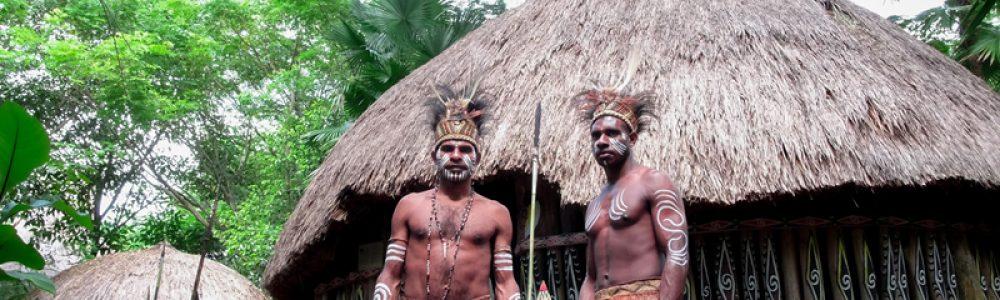 Chegou a vez dos índios hoteleiros