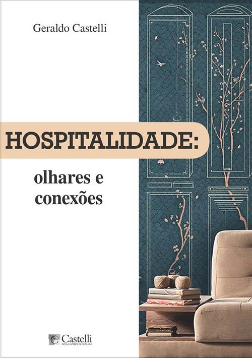 [Venda Exclusiva] Hospitalidade: olhares e conexões – 1ª ed. 2017